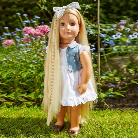 Our Generation Phoebe Hair Play Doll doll Canada [Sale]