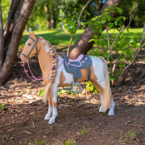 Our Generation Palamino Hair Play Horse doll Canada [Sale]