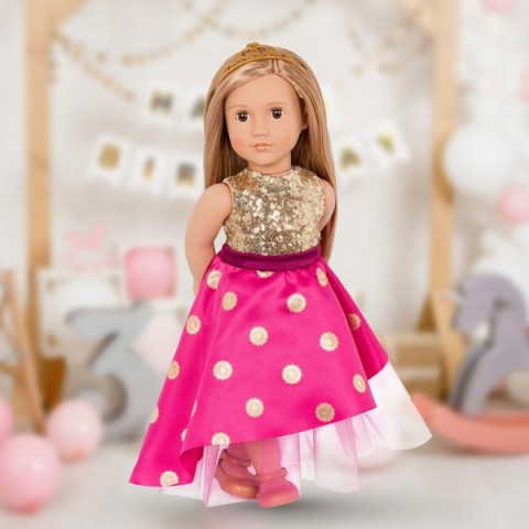 Our Generation Doll Sarah doll Canada [Sale]
