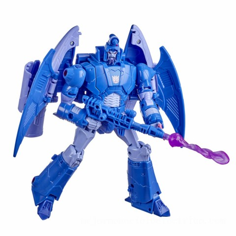 Hasbro Transformers Generations Studio Series DLX 86 Scourge Action Figure Canada [Sale]