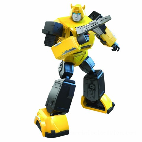 Hasbro Transformers R.E.D. [Robot Enhanced Design] The Transformers G1 Bumblebee Canada [Sale]