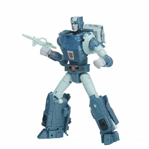 Hasbro Transformers Generations Studio Series DLX 86 Kup Action Figure Canada [Sale]