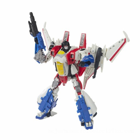 Hasbro Transformers Generations Studio Series TF6 Starscream Action Figure Canada [Sale]