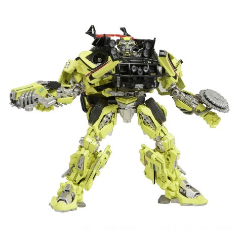 Hasbro Transformers Movie Masterpiece Series MPM-11 Autobot Rachet 7.5 Inch Action Figure Canada [Sale]