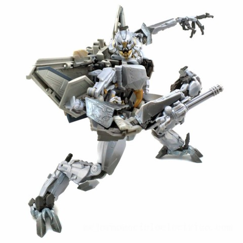 Hasbro Transformers Movie Masterpiece Series MPM-10 Starscream Action Figure Canada [Sale]