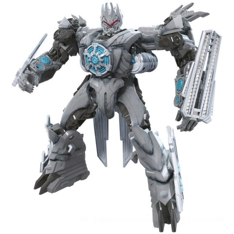 Hasbro Transformers Studio Series Deluxe Revenge of the Fallen Soundwave Canada [Sale]