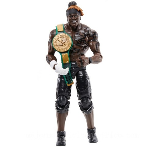 WWE Elite Series 78 R-Truth Figures  Toys Canada