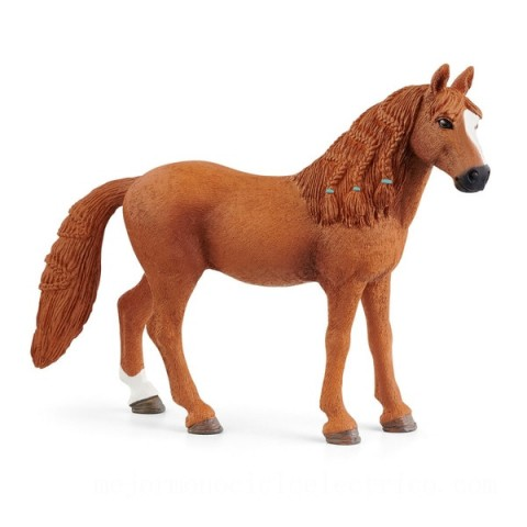 Schleich German Riding Pony Mare Toys Canada 2021 [Sale]