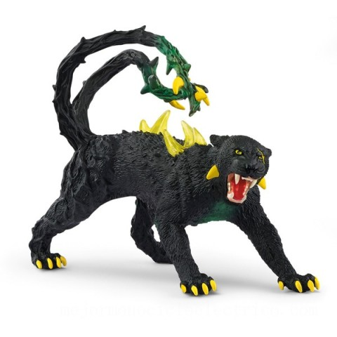 Schleich Shadow Panther Toys Canada 2021 [Sale]
