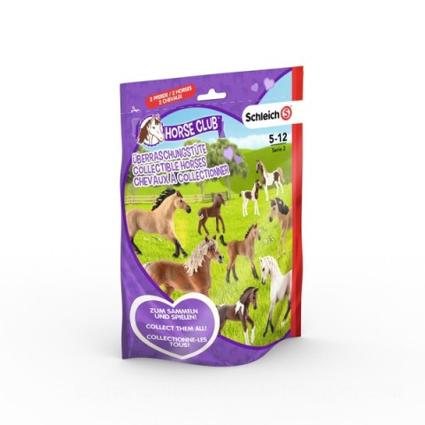 Schleich Horse Club 2 Pack Blind Bag Assortment Toys Canada 2021 [Sale]