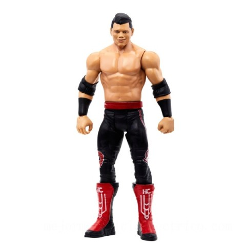 WWE Basic Series 115 Humberto Carrillo Action  Figures  Toys Canada