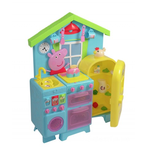 Peppa Pig Kitchen Toys Canada [Sale]