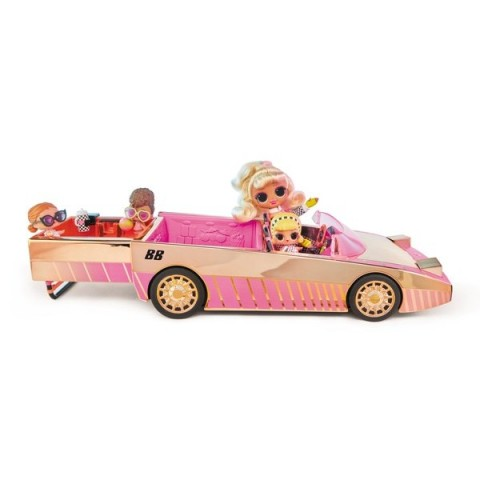 L.O.L. Surprise! Car-Pool Coupe with Doll [ Sale ] [ Black Friday ]