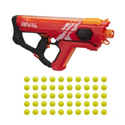 NERF Rival Perses MXIX-5000 Red Canada [Sale]