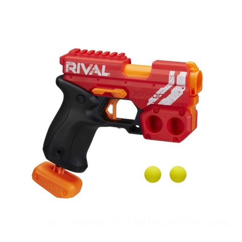 NERF Rival Knockout XX 100 Red Canada [Sale]
