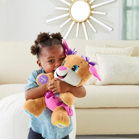 Fisher-Price Laugh & Learn Smart Stages Sis Learning Toy Canada [Sale]