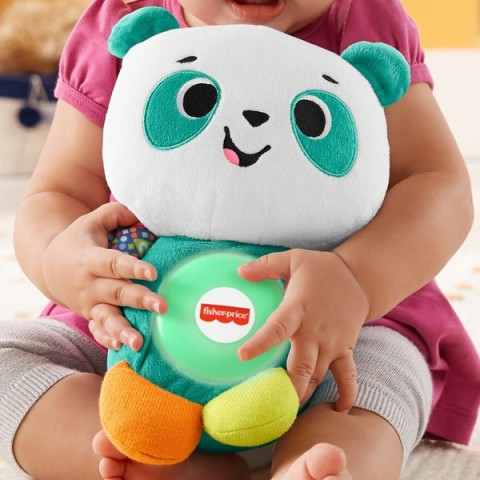 Fisher-Price Linkimals Play Together Panda Canada [Sale]