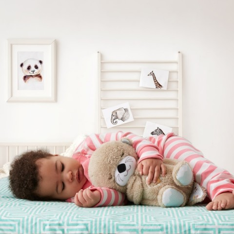 Fisher-Price Soothe 'n' Snuggle Otter Canada [Sale]