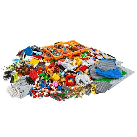 Lego Serious Play® Identity And Landscape Kit [ Black Friday ]